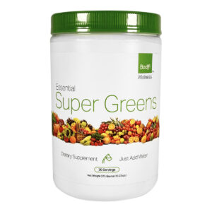 Essential Super Greens