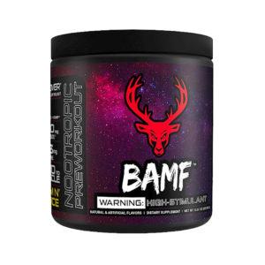 Bucked Up BAMF Gym'n Juice