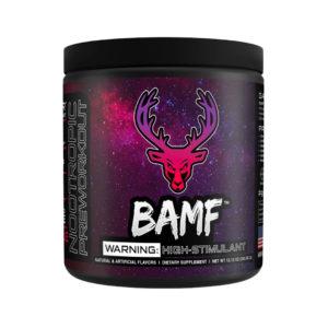 Bucked Up BAMF Jungle Juice