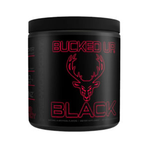 Bucked Up Black Deer Candy (Grape Strawberry)