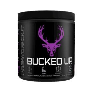 Bucked Up Grape Gainz