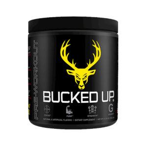Bucked Up Gym'n Juice