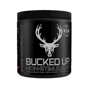 Bucked Up Non-Stim Pink Lemonade