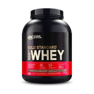 Gold Standard Extreme Milk Chocolate – 4lb