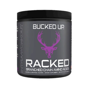 Bucked Up Racked Grape Flavor