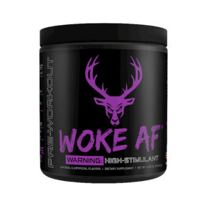 Bucked Up Woke AF Grape Gainz
