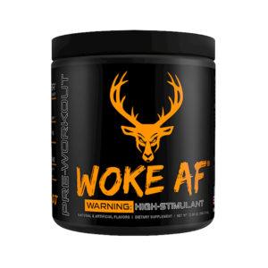 Bucked Up Woke AF Killa OJ