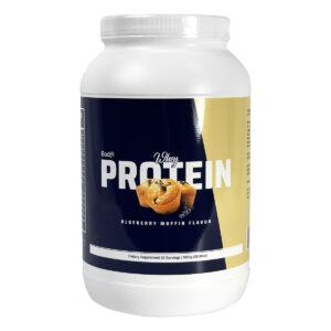Bodifi Blue Berry Muffin Protein