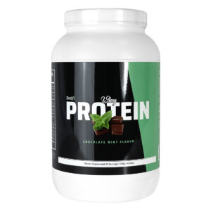 Bodifi Chocolate Mint Protein