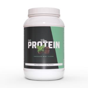 Bodifi Chocolate Mint Protein
