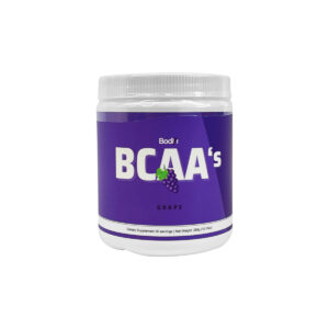 Bodifi BCAA's Grape