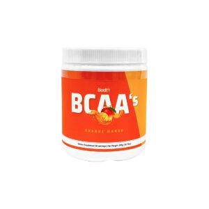 Bodifi BCAA's Orange Mango