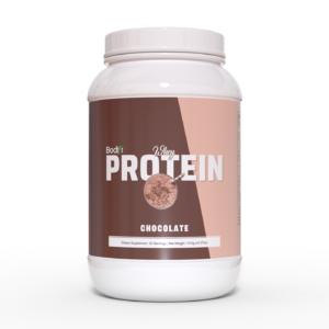 Bodifi Chocolate Protein