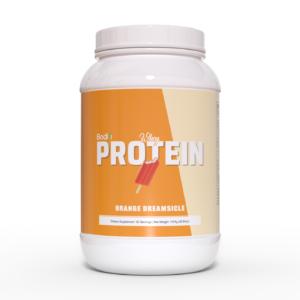 Bodifi Orange Dreamsicle Protein