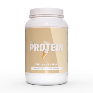 Bodifi Vanilla Ice Cream Protein